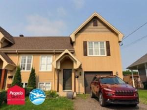 20546966 - Maison à paliers à vendre