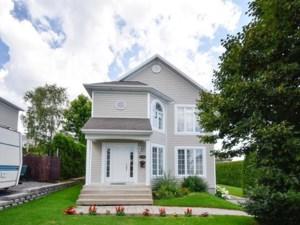 18891069 - Maison à étages à vendre