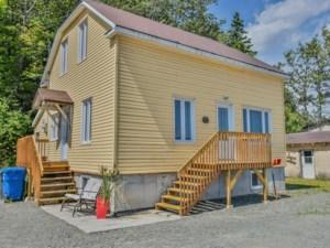 23535623 - Maison à 1 étage et demi à vendre