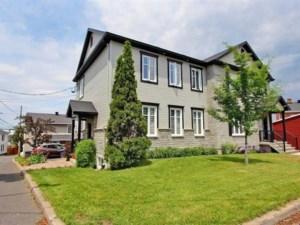 24197266 - Cottage-jumelé à vendre