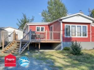 11531895 - Maison mobile à vendre