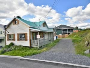 11588026 - Maison à 1 étage et demi à vendre