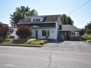 12782475 - Maison à 1 étage et demi à vendre