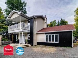 12271460 - Maison à étages à vendre