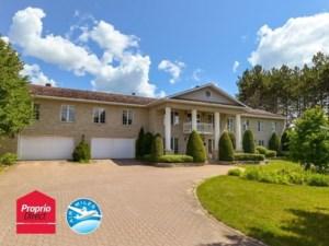 22335525 - Maison à étages à vendre