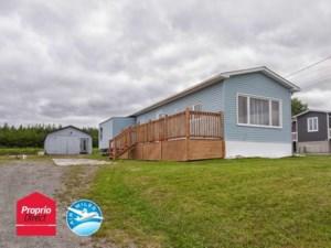 17069635 - Maison mobile à vendre