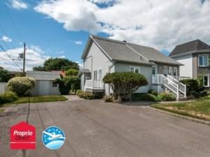 26435181 - Maison à paliers à vendre