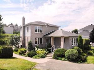 20729127 - Maison à étages à vendre