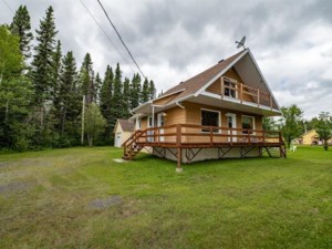 22479411 - Maison à 1 étage et demi à vendre