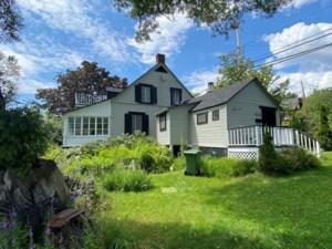 23235386 - Maison à 1 étage et demi à vendre