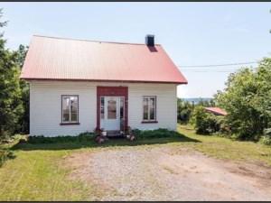 28323563 - Maison à 1 étage et demi à vendre