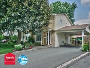 22220499 - Cottage-jumelé à vendre