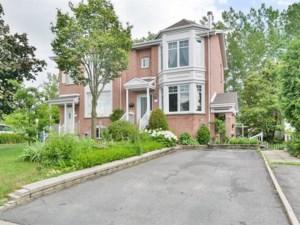 23506944 - Cottage-jumelé à vendre