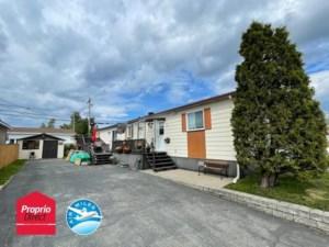 12881656 - Maison mobile à vendre