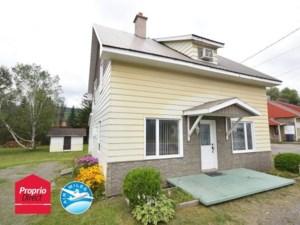 13615627 - Maison à 1 étage et demi à vendre