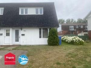 20001766 - Cottage-jumelé à vendre