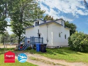 21169870 - Maison à 1 étage et demi à vendre