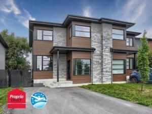 28413467 - Cottage-jumelé à vendre