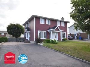 28677081 - Cottage-jumelé à vendre