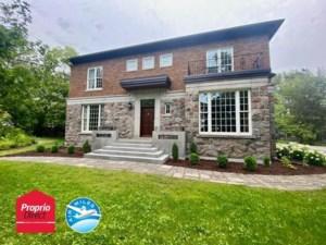 14494996 - Maison à étages à vendre