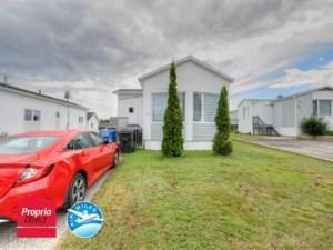 16963547 - Maison mobile à vendre