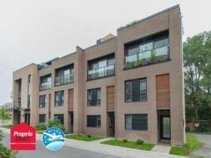 18441754 - Maison à étages à vendre