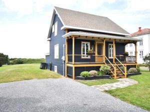 9585691 - Maison à 1 étage et demi à vendre