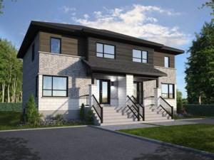 13854785 - Cottage-jumelé à vendre
