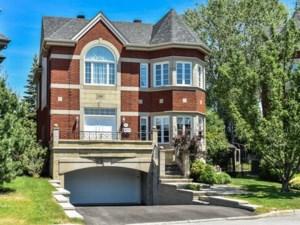 15470763 - Maison à étages à vendre