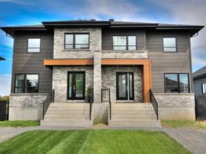 21434845 - Cottage-jumelé à vendre