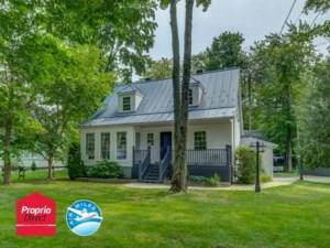 9530401 - Maison à étages à vendre