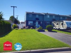 13097851 - Maison à étages à vendre