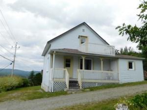 11563146 - Maison à 1 étage et demi à vendre