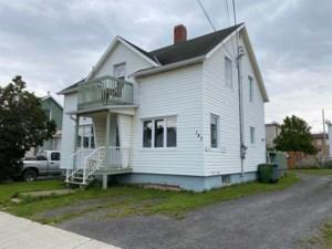 28485763 - Maison à 1 étage et demi à vendre