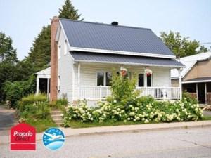 19351831 - Maison à 1 étage et demi à vendre