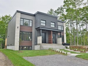 13742477 - Cottage-jumelé à vendre