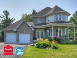 17074487 - Maison à étages à vendre