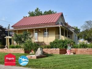 28249847 - Maison à 1 étage et demi à vendre