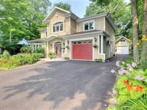 10498328 - Maison à étages à vendre