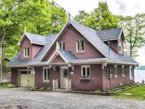 14555555 - Maison à 1 étage et demi à vendre