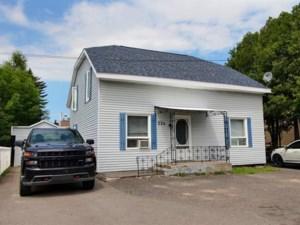26678199 - Maison à 1 étage et demi à vendre