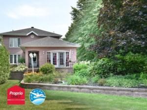 23063098 - Maison à étages à vendre