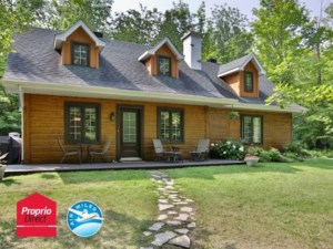 10581544 - Maison à étages à vendre