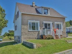 15076858 - Maison à 1 étage et demi à vendre