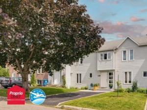 11916178 - Maison à étages à vendre