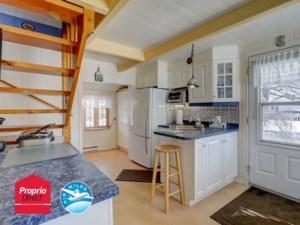 15306621 - Maison à 1 étage et demi à vendre