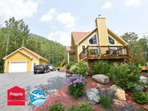 21974663 - Maison à étages à vendre