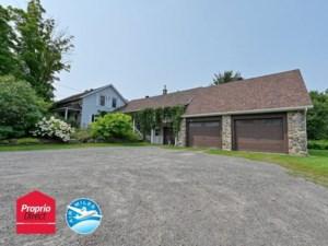 28099746 - Maison à étages à vendre