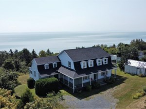 10755084 - Maison à étages à vendre