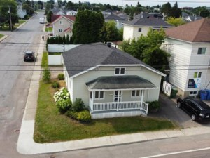14850949 - Maison à 1 étage et demi à vendre